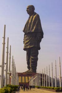 Statue Of Unity, Kevadia