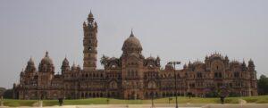 Laxmi Vilas Palace, Vadodara